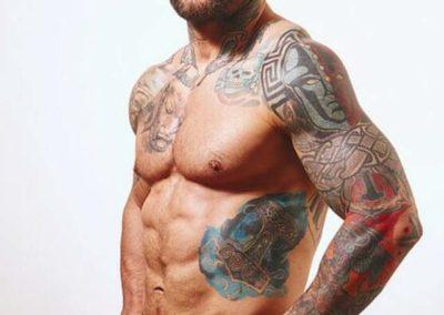 Pavel Thor Hradecký, MMA