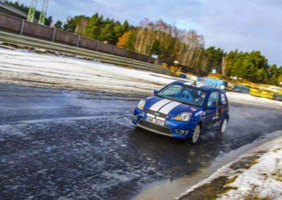 Závody cestovních vozů, Pavel Paseka