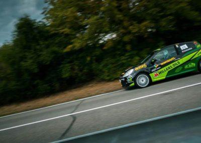 Renault Clio, Pavel Paseka